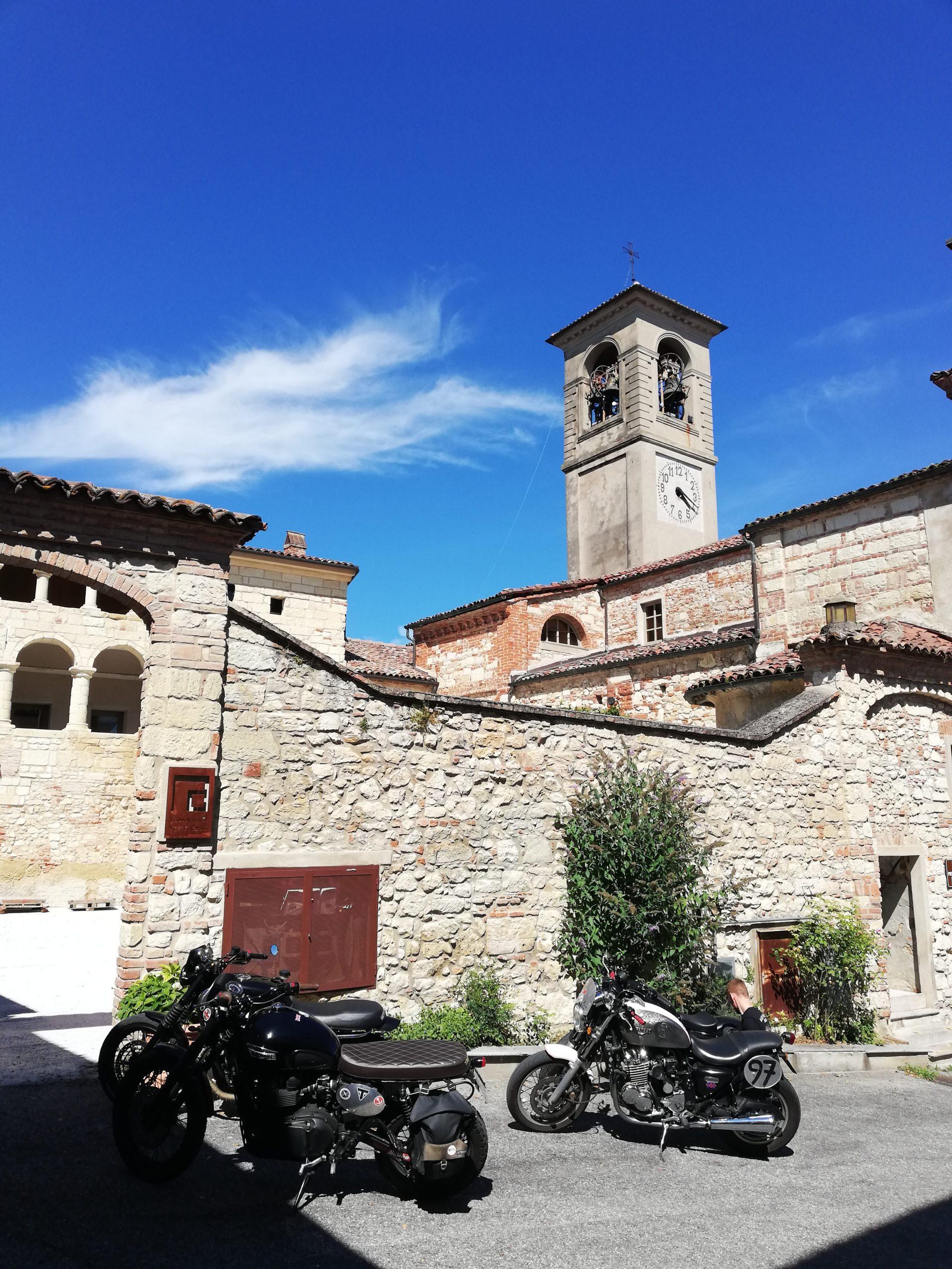 Ferri nel Monferrato